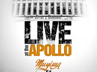 Muyiwa and Riversongz Live At the Apollo