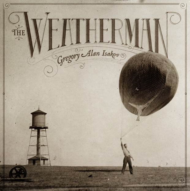 Weatherman cover