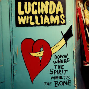 Lucinda W - Covert Art